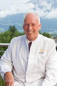 Dr. Med. Peter Holzhauer