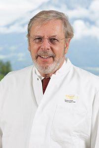 Prof. Dr. Med. Dr. Med. Habil. Klaus Friese FRCOG