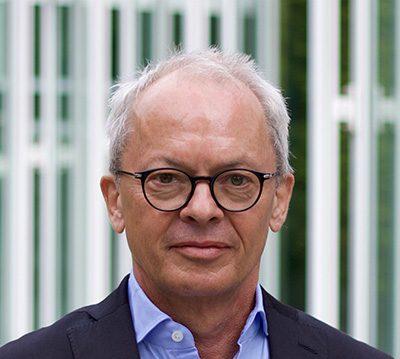 Dr. Med Claus E. Krüger