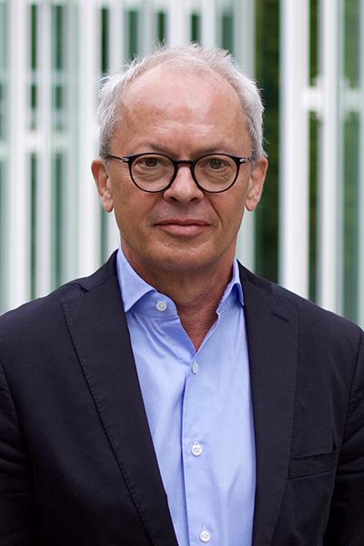 Dr. med. Claus E. Krüger