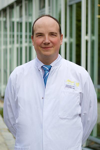 Dr. med. Roland Reibke