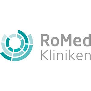 Logo - RoMed Kliniken