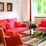 Suite Gabriela - Wohnbereich