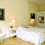 Suite Marie-Christién - Bett