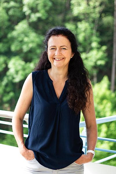 Dr. med. Sabine Schäfer